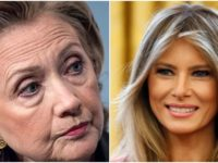 AWESOME: HILLARY LOSES AGAIN After Melania HUMILIATES Her, And It HAS To HURT