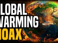 BREAKING: Proof Global Warming Is A HOAX From TOP Scientists Just Released In New Report