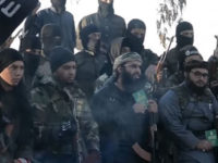 ISIS Scumbag Gives Friends His 'Special JIHAD Pills', Moments Later THIS Happens