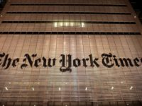 Fed Up NYT Reporter BREAKS SILENCE- Reveals SICK Secret The Media Has Been HIDING