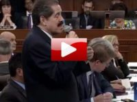 Internet ERUPTS After People Find Out What Mexican Democrat Said During Homeland Security Hearing [WATCH]