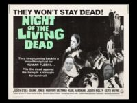 """Creator Of """"Night of the Living Dead"""" ZOMBIE Franchise DEAD"""