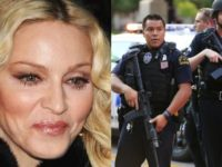 Madonna Just Got HORRIBLE News After Threatening To KILL President Trump- She's Not Smiling NOW!