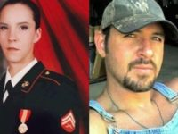 WATCH: Badass Female MARINE Get's Threatened With DEATH By Cowardly Scumbag- HUGE MISTAKE