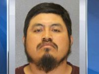 Fernando Alvarado-Perez, 37, was charged with multiple counts of rape and other sex crimes.  (Livingston County Jail)