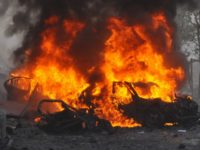 BREAKING: 10 DEAD In Massive CAR BOMBING- Here's What We Know