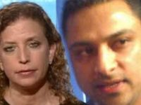 BREAKING: Debbie Wasserman Schultz's MUSLIM AIDE Just Got ARRESTED By FBI At Airport FLEEING America
