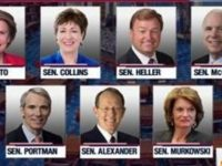 BREAKING: Seven GOP TRAITORS KILLED Healthcare Vote, Remember These Names