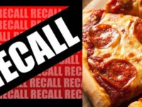BREAKING: 18,000 POUNDS Of Frozen Pizza RECALLED
