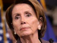 BREAKING NEWS About Nancy Pelosi