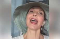WATCH: 'Nasty' Ashley Judd Videos Trying To Get Man Fired, Check Out How HORRIBLY It Backfired