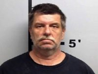 Everett Lee Compton faces multiple counts of bestiality, animal cruelty and criminal trespassing.  (Benton County Detention Center)