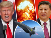 BREAKING: WWIII About To Kick Off After China's Govt. Threatens To BOMB America