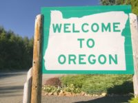 URGENT NEWS Out Of OREGON- It's NASTY