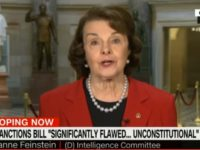 WATCH: Diane Feinstein ADMITS She Hates Americans LIVE On CNN