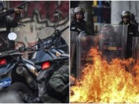 BREAKING NEWS Out Of Venezuela