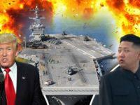 BREAKING: North Korea Just Threatened To NUKE The United States