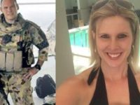 Eight Muslims Get The Beating Of Their Life After Attacking Iraq War Veteran's Wife