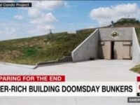 BREAKING: Rich People Buying Bunkers All Over THIS Country… Here's Why