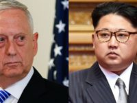 "Mattis Breaks Silence… Goes Full ""Mad Dog"" On NK With Brutal Threat"