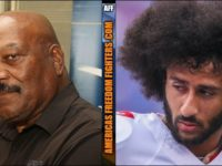 Hall Of Fame LEGEND Jim Brown Just Ended Racist Kaepernick For Good In Just 5 Words… This Is EPIC