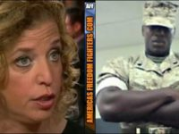 "US Marine Gets PISSED OFF After Wasserman Goes Full ""Islam"" Issues BRUTAL Open Letter… SPREAD THIS"