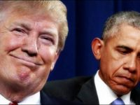 BOOM! Check Out How Much Money President Trump Personally Donated To Texas.. Obama Donated NOTHING