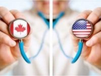 Libs Do NOT Want You To Know The Catastrophic BREAKDOWN Of Canadian Healthcare