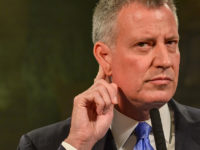 Comrade de Blasio Demands A Parade Through New York In Honor Of Himself… This Is NOT A Joke