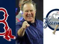 Boston Red Sox Just Whipped Out An Old 'Belichick Trick' On The Yankees… They're PISSED