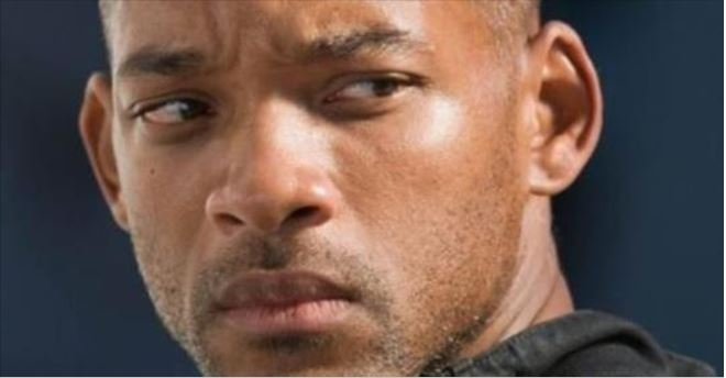 Watch Will Smith Says He Wants To 'Cleanse' U.S. Of One 'Offensive' Thing And It's Not Guns, Illegals Or Muslims…