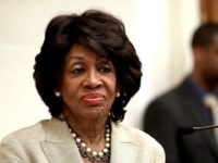 Dirty Democrat Maxine Waters Just Did Something DISGUSTING To Member Of Trump Administration