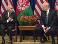 BREAKING: Afghan President Gives SHOCK Statement After Meeting With Trump, Obama ENRAGED