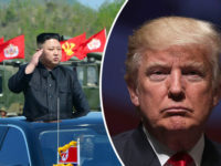 BREAKING: N. Korea Just Made The ULTIMATE Threat And President Trump JUST Responded