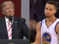 BREAKING: President Trump Just BANNED Racist NBA Thug From Visiting The White House