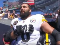 Entire Steelers Team Stays In Locker Room During National Anthem… Then Former Army Ranger Runs Out And Crowd ERUPTS [VID]