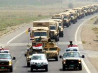 BREAKING: Military Forces DEPLOYED… Look Where They're Heading!