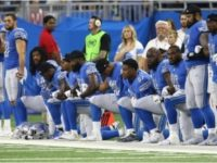 Detroit Lions Player Gets 'AWFUL' News IMMEDIATELY After Flag Protest… Karma Hit HARD