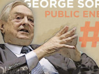 BREAKING: White House To Declare George Soros A TERRORIST