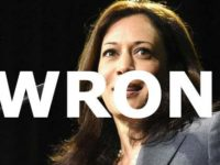 BOOM! California Dem Kamala Harris Just Got BAD NEWS After Trying To SLAM Conservatives… HELL YEAH!
