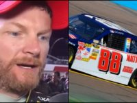 BREAKING: Amid NFL Controversy, Dale Earnhardt, Jr. SPITS In The FACE Of NATIONAL GUARD