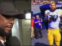 BREAKING: Steelers Head Coach EXPOSED, Here's The SICK Reason He SHREDDED Army Vet