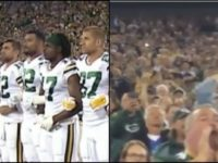 BOOM! Packers Ask Fans To Link Arms In 'Solidarity,' SHOCKED At What They Did INSTEAD [Video]