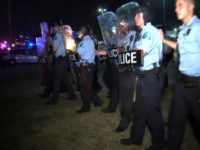 AWESOME: After Arresting 120 THUGS In St. Louis, Cops Break Out in EPIC Chant To Show Who's BOSS!