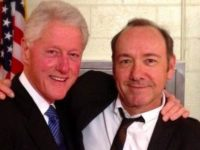SICK: Kevin Spacey ADMITS Sex Assault Of Teen BOY, But What He Did With Bill Clinton Is HORRIFYING