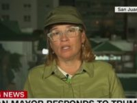 SHOCK VIDEO: After Puerto Rican Mayor TRASHED Trump's Response, LOOK WHERE THE AID WENT