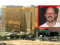 BOMBSHELL: Vegas Shooter's Neighbor Says He Was 'SET UP' [Video]