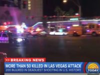 MASSACRE ON THE STRIP: At Least 50 Killed, 406 Hospitalized In Vegas Attack
