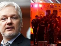 "ALERT! Julian Assange Just Explained What Happened In Vegas: ""The FBI Gave Guns…"""