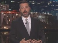 Jimmy Kimmel Says Trump Supporters FORCED Him To DOUBLE ARMED SECURITY After Vegas